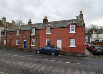 Thumbnail 2 bedroom end terrace house for sale in 112 East Cottages, Lower Granton Road, Edinburgh