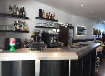 Thumbnail Restaurant/cafe to let in The Green, Winchmore Hill, England