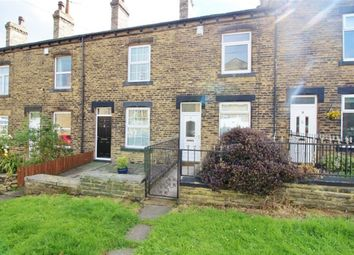 Thumbnail 2 bedroom terraced house for sale in Hillthorpe Road, Pudsey, Leeds