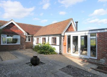 Thumbnail 3 bedroom detached house to rent in Lyons Road, Slinfold, Horsham