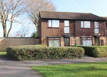 Thumbnail 3 bed semi-detached house for sale in Station Road East, Ash Vale, Aldershot
