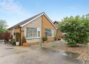 Thumbnail 2 bed detached bungalow for sale in Howard Drive, Old Whittington, Chesterfield