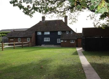 Thumbnail 4 bed cottage to rent in Pollingold Manor, Ellens Green, Rudgwick