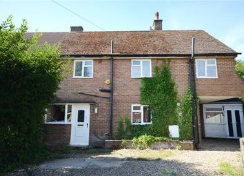 Thumbnail 4 bed semi-detached house for sale in Tylers Crescent, Hazlemere, High Wycombe