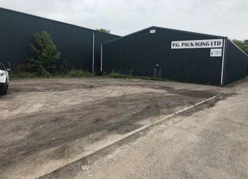 Thumbnail Land for sale in Peasiehill Road, Elliot Industrial Estate