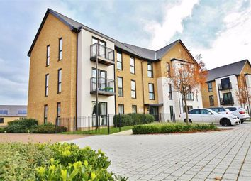 2 bed flat for sale in Wills Crescent, Leybourne, West Malling ME19