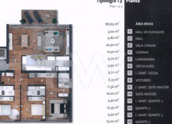 Thumbnail 3 bed apartment for sale in Caminho Velho Da Ajuda 9000-100 Funchal, São Martinho, Funchal