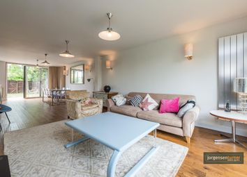 Thumbnail 4 bedroom property for sale in St. Hildas Close, Christchurch Avenue, London