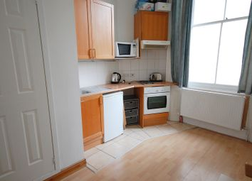 Thumbnail Studio to rent in St. Georges Drive, Westminster