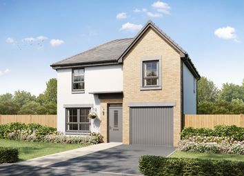 """Thumbnail 3 bedroom detached house for sale in """"Duart"""" at Countesswells Park Place, Countesswells, Aberdeen"""