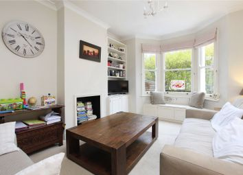 Thumbnail 5 bedroom terraced house for sale in Beechcroft Road, Wandsworth Common, London