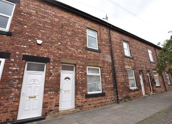 Thumbnail 2 bed terraced house to rent in Oakley Street, Thorpe, Wakefield