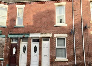 Thumbnail 1 bed flat for sale in Devonshire Street, South Shields