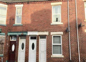 1 bed flat for sale in Devonshire Street, South Shields NE33