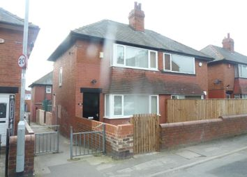 Thumbnail 2 bedroom property for sale in Cowper Crescent, Harehills