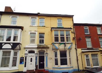 Thumbnail 14 bed terraced house for sale in Yorkshire Street, Blackpool, Lancashire