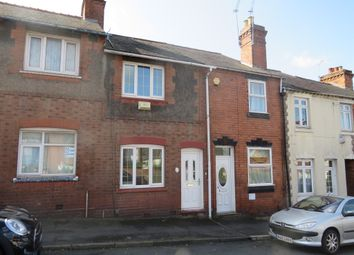 Thumbnail Terraced house for sale in Offmore Road, Kidderminster