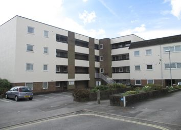 Thumbnail 1 bed flat to rent in Regal Close, Cosham, Portsmouth