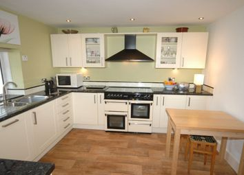 Thumbnail 4 bedroom end terrace house for sale in Soutergate, Kirkby-In-Furness