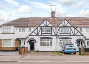 Thumbnail 3 bed terraced house for sale in Leggatts Way, Watford