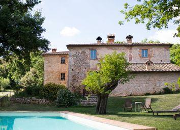 Thumbnail 7 bed villa for sale in Siena, Monteriggioni, Siena, Tuscany, Italy