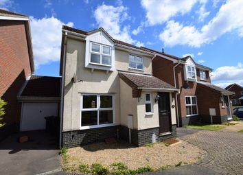 Thumbnail 3 bed detached house to rent in Hawthorn Road, Park Farm