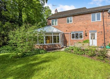 Thumbnail 5 bed detached house for sale in Sunnymill Drive, Sandbach