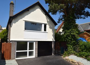 Thumbnail 2 bed detached house for sale in Warren Drive, Deganwy, Conwy