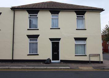 Thumbnail 1 bed flat to rent in Skinner Street, Gillingham, Kent