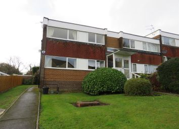 Thumbnail 2 bed flat for sale in Lane End Croft, Alwoodley, Leeds