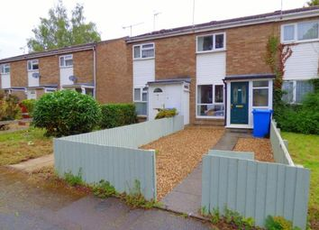 2 bed terraced house for sale in West Canford Heath, Poole, Dorset BH17