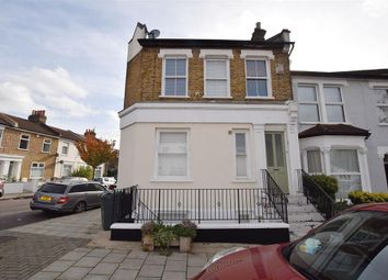 Thumbnail 3 bed flat for sale in Danbrook Road, London