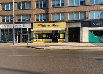 Thumbnail Retail premises to let in 78 Charles Street, Leicester, Leicestershire