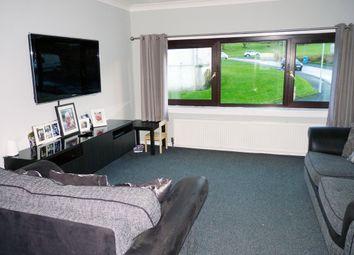 Thumbnail 2 bed flat for sale in Lyttleton, Westwood, East Kilbride