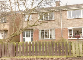 Thumbnail 3 bed terraced house for sale in Ripon Close, Scunthorpe