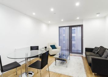 Thumbnail 1 bedroom flat to rent in Christian Street, London