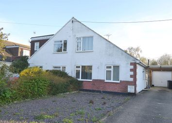 3 bed semi-detached house for sale in Maydowns Road, Chestfield, Whitstable CT5