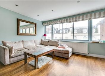 Thumbnail 3 bed flat for sale in Brompton Cottages, Hollywood Road, London