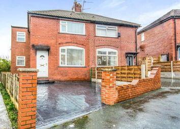 Thumbnail 3 bed semi-detached house for sale in Alderley Street, Ashton-Under-Lyne, Greater Manchester, Ashton