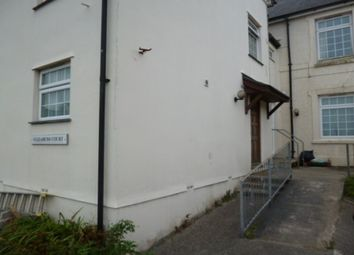 Thumbnail 1 bed property to rent in Higher Bugle, Bugle, St. Austell