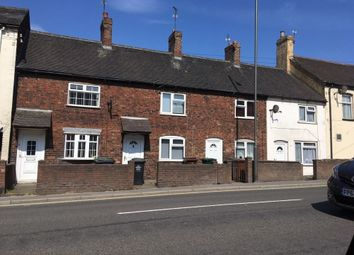 Thumbnail 2 bed property to rent in High Street, Woodville, Derbyshire