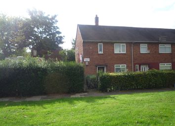 Thumbnail 2 bed terraced house to rent in Rusland Walk, Wythenshawe, Manchester