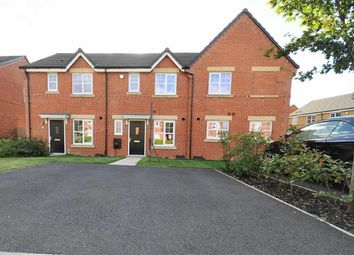 Thumbnail 3 bed semi-detached house to rent in Kings Road, Audenshaw, Manchester