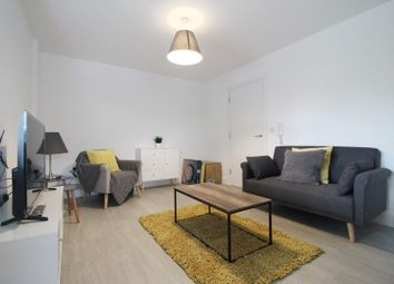 Thumbnail 1 bed flat to rent in Pages Gardens, Reading Road, Pangbourne