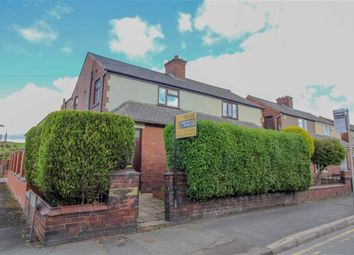 Thumbnail 4 bedroom semi-detached house to rent in Rochdale Old Road, Bury, Greater Manchester