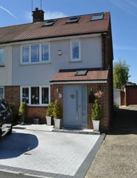 Thumbnail 3 bed semi-detached house for sale in Birch Road, Feltham