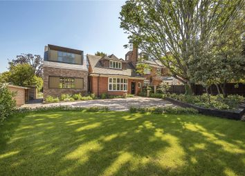 Thumbnail 4 bed semi-detached house for sale in Walpole Road, Surbiton