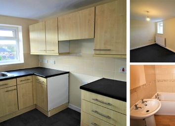 Thumbnail 2 bedroom flat to rent in Zetland Road, Loftus, Saltburn-By-The-Sea