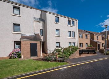 Thumbnail 1 bed flat for sale in Rose Park, Trinity, Edinburgh