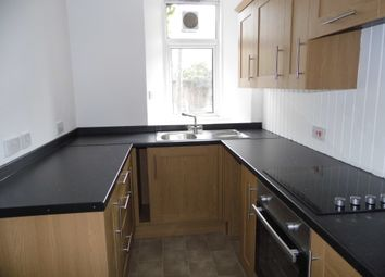 Thumbnail 2 bed flat to rent in Barrack Street, Perth